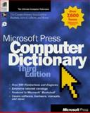 Microsoft Press Computer Dictionary, Microsoft Official Academic Course Staff, 157231446X