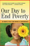 Our Day to End Poverty, Shannon Daley-Harris and Jeffrey Keenan, 1576754464