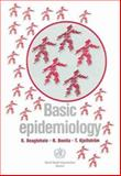 Basic Epidemiology, Beaglehole, R. and Bonita, R., 9241544465