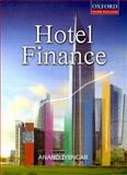 Hotel Finance, Iyengar, Anand, 0195694465