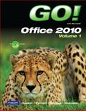 Go! with Microsoft Office 2010, Gaskin, Shelley and Ferrett, Robert L., 0132454467