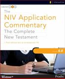 The Complete New Testament 6. 0, , 031027446X