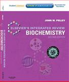Elsevier's Integrated Review Biochemistry : With STUDENT CONSULT Online Access, Pelley, John W., 0323074464