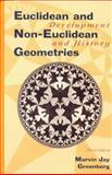 Euclidean and Non-Euclidean Geometry 3rd Edition