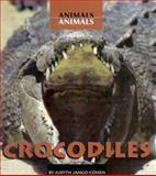 Crocodiles, Judith Jango-Cohen, 0761414460