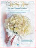 Wedding Album for the Classical Pianist, , 0769294464