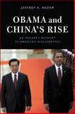 Obama and China's Rise