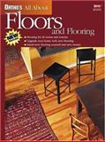 Ortho's All about Floors and Flooring, Ortho Books, 0897214463