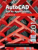 AutoCAD and Its Applications Basics 2014, Terence M. Shumaker and David A. Madsen, 1619604469