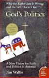 God's Politics, Jim Wallis, 0060834471