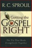 Getting the Gospel Right, R. C. Sproul, 0801064473