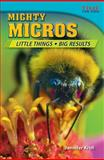 Mighty Micros, Jennifer Kroll, 1433374471