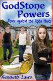 GodStone Powers, Kenneth Laws, 1496124472