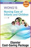 Wong's Nursing Care of Infants and Children - Multimedia Enhanced Text and Virtual Clinical Excursions 3. 0 Package, Hockenberry, Marilyn J., 0323264476