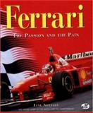 Ferrari, Jane Nottage, 0760304475