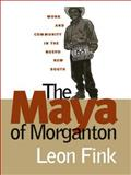 The Maya of Morganton
