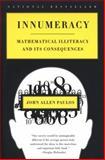 Innumeracy, John Allen Paulos, 0809074478