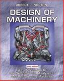Design of Machinery 9780072864472