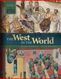 The West in the World Vol 1 To 1715, Sherman, Dennis and Salisbury, Joyce, 007750447X