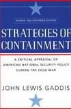 Strategies of Containment, John Lewis Gaddis, 019517447X