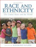 Race and Ethnicity : The United States and the World, Thomas, Ellen L. and Robinson, H. Alan, 0205064477