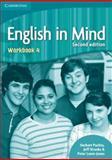 English in Mind Level 4 Workbook, Herbert Puchta and Jeff Stranks, 0521184479