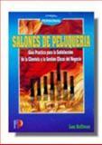Salones de Peluqueria 9788428324472