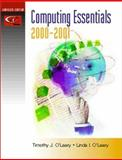 Computing Essentials, 2000-2001 9780072474473