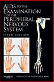 AIDS to the Examination of the Peripheral Nervous System, O'Brien, Michael, 0702034479