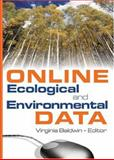 Online Ecological and Environmental Data 9780789024473