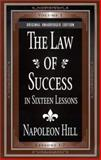 Law of Sucess in 16 Lessons, Hill, Napoleon, 0879804475