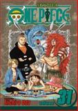 One Piece, Eiichiro Oda, 1421534479