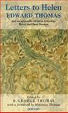 Letters to Helen, Thomas, Edward and Thomas, R. George, 1857544471