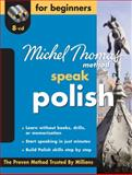 Speak Polish, Watson, Jolanta Cecula and Cecula, Jolanta, 0071614478