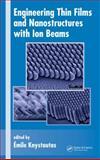 Eng Thin Films Nano Strus, Emile, Knystautas, 082472447X