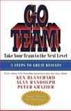 Go Team!, Ken Blanchard and Alan Randolph, 1576754472
