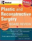 Plastic and Reconstructive Surgery, Lin, Samuel J. and Hijjawi, John B., 0071464476