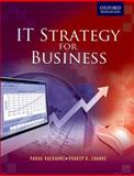 IT Strategy for Business, Kulkarni, Parag and Chandle, Pradeep, 0195694473