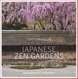 Japanese Zen Gardens, Yoko Kawaguchi, 0711234477