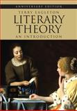 Literary Theory, Terry Eagleton, 0816654476