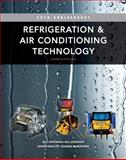 Refrigeration and Air Conditioning Technology, Whitman, Bill and Johnson, Bill, 1111644470