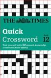 Times T2 Crossword, Times Mind Games Staff, 000726447X