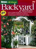 Backyard Structures, Meredith Books Staff, 0897214471