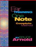 Ear Training, Bruce E. Arnold, 1890944475