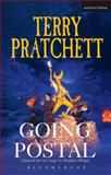 Going Postal, Terry Pratchett and Stephen Briggs, 0413774473