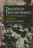 Tradition Transformed 9780801854477