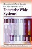 Qualitative Case Studies on Implementation of Enterprise Wide Systems, Hellens, Liisa von and Nielsen, Sue, 1591404479