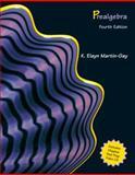 Prealgebra, K. Elayn Martin-Gay, 0131444476