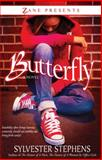Butterfly, Sylvester Stephens, 1593094477