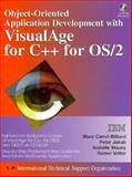 Object Oriented Application Development with Visual Age C++ for OS/2, Carrel-Billiard, Marc, 0132424479